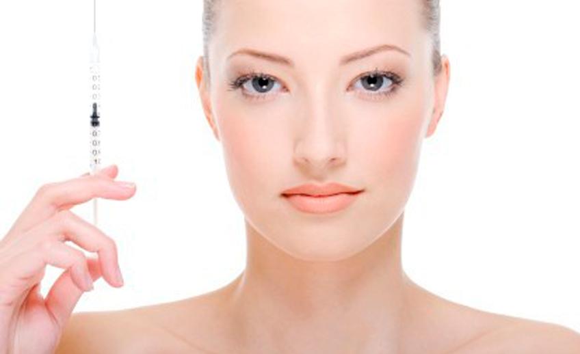 Botox-e-Fillers